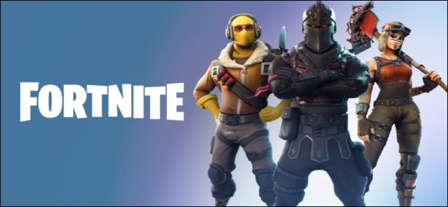 Fortnite For Android Is Out Of Beta And Available On All