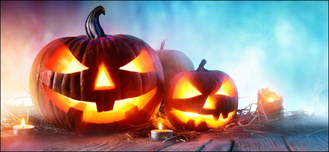 Halloween Spooky Pictures.How To Set Your Smarthome Up For A Spooky Halloween