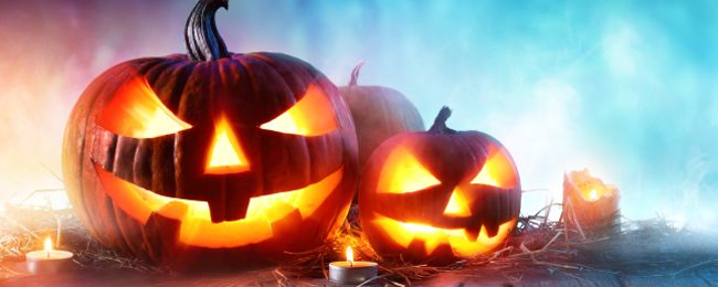 How to Set Your Smarthome Up for a Spooky Halloween