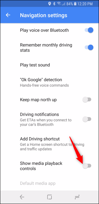 How to Use Google Maps Music Controls for Spotify, Apple