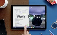 How Google is Turning Chrome OS into a Powerful Tablet OS
