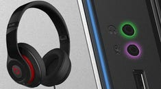 How To Use A Mobile Headset Microphone With A Desktop PC