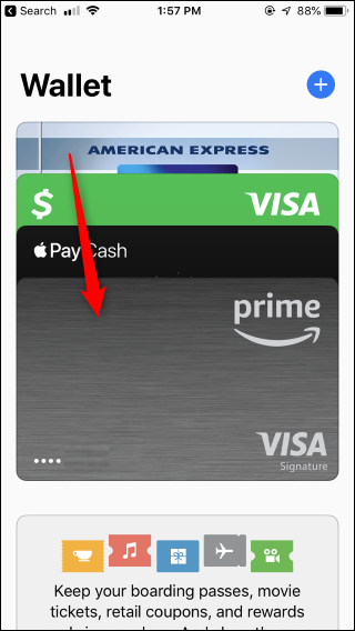 How to Change Your Default Card in Apple Pay on iPhone