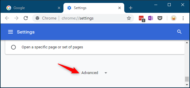 How to Stop Chrome From Automatically Signing You Into the Browser