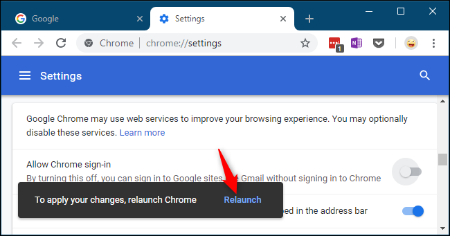 How to Stop Chrome From Automatically Signing You Into the