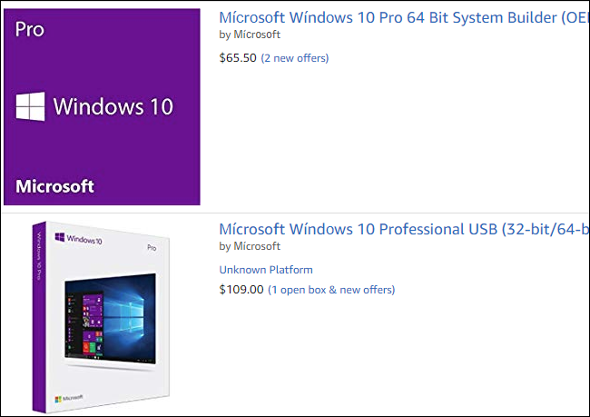 buy microsoft license key windows 8 amazon