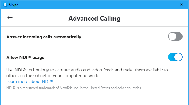 Download Skype for More Features Than Windows 10's Built-In