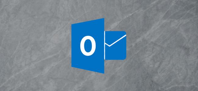 A Microsoft Outlook application logo