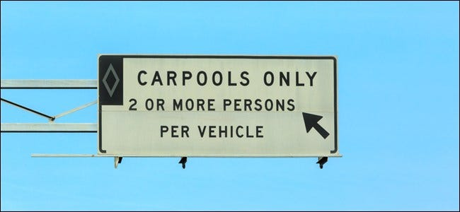 What's the Difference Between Waze Carpooling and Uber/Lyft?