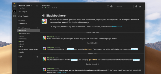 How To Install the (Unofficial) Dark Mode for Slack
