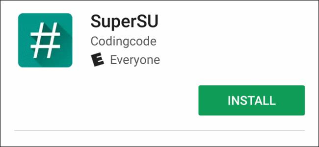 actualizare binară supersu