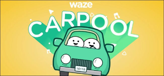 What S The Difference Between Waze Carpooling And Uber Lyft