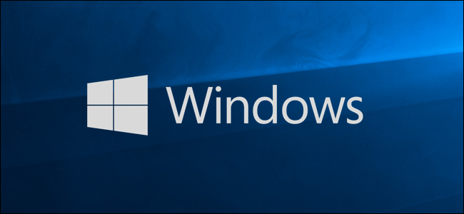 Logotipo de Windows 10