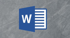 How to Automatically Shrink a Word Document By One Page