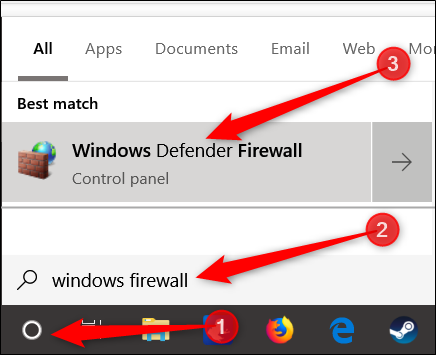 How Do I Open a Port on Windows Firewall?
