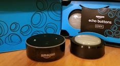 How to Pair Echo Buttons to Your Amazon Echo