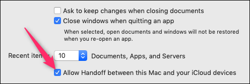 How to Set Up and Use Handoff on Your iPhone and iPad