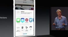 How to Use Action and Share Extensions on iPhone and iPad