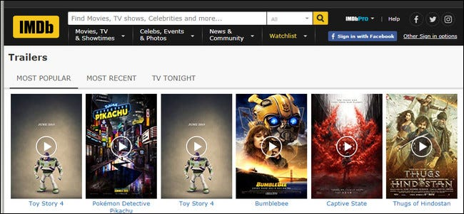 imdb-watch-movie-trailers-header