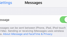 How to Disable and Deactivate iMessage on iPhone or iPad