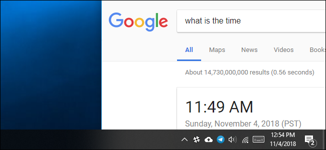 """Some Windows 10 Clocks Didn't """"Fall Back,"""" Here's How to Fix It"""