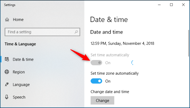 "Some Windows 10 Clocks Didn't ""Fall Back,"" Here's How to Fix It"