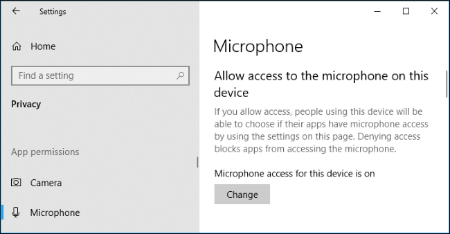 Fix My Microphone Doesn T Work On Windows 10
