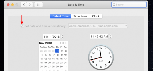 How to Make Sure Your Gadgets Will Automatically Change Time