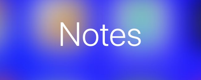 The Best Note-Taking Apps for iPhone and iPad