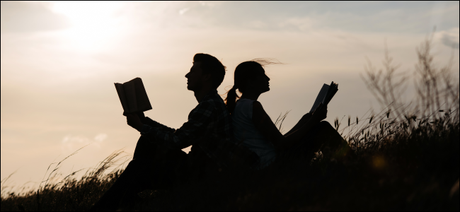 The Best Free Sites For Book Lovers