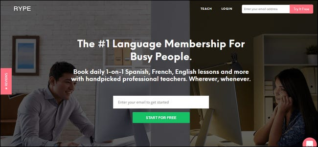 rype-learn-new-language-header