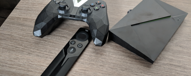 How to Play Retro Games on Your NVIDIA SHIELD TV with Emulators