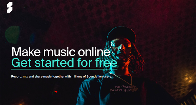 soundation-create-digital-music-header