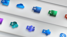 Microsoft Will Unify Windows 10 Icons with a New Brand-Wide Design