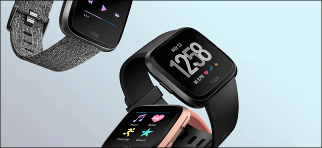 how to set a calorie intake limit on fitbit ionic