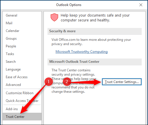 How to Force Outlook to Download Images (If You're Sure It's
