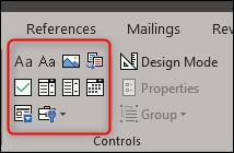 content control options