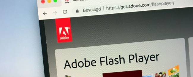 Adobe Flash is Dead: Here's What That Means