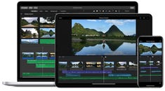 How To Move an iMovie Project From Your iPhone or iPad to Your Mac