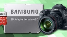 Why You Shouldn't Use MicroSD Cards In DSLR Or Mirrorless Cameras