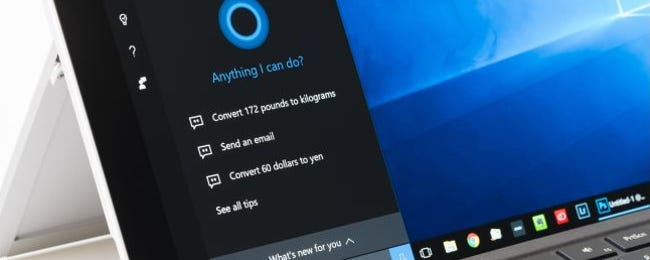 Why Doesn't Microsoft Just Give Up on Cortana?
