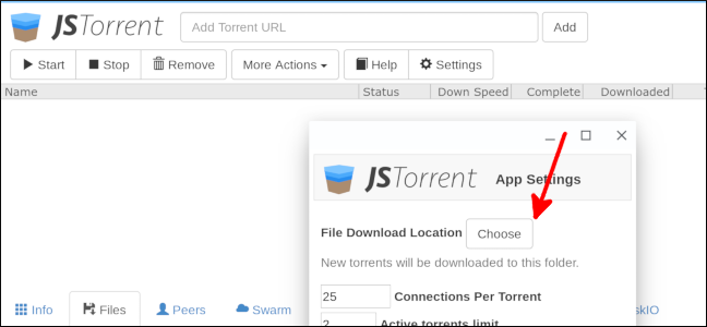 How To Download Torrents on a Chromebook