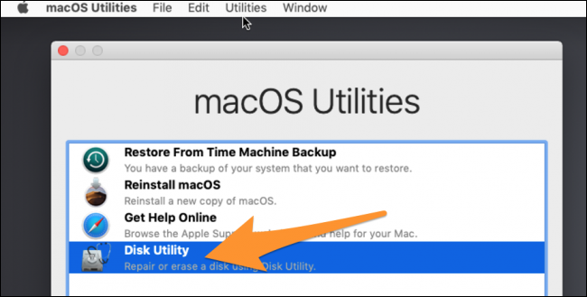 How to Fix Mac Startup Problems Using Recovery Mode