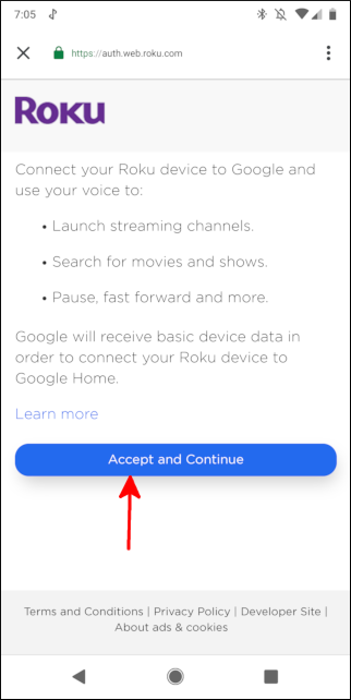 How to Use Google Assistant With Your Roku