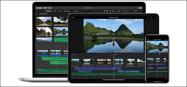 how to put movie on ipad from mac