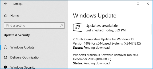 Now Windows 10 Has C, B, and D Updates  What is Microsoft Smoking?