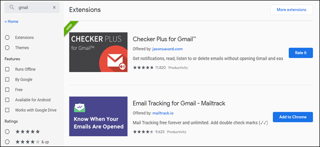 multiple gmail accounts chrome extension