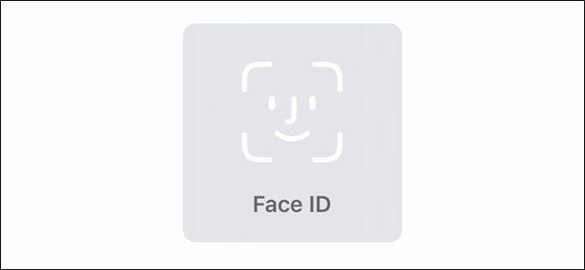 Face ID animation