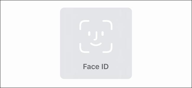 Face ID animation