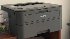 Stop Buying Inkjet Printers and Buy a Laser Printer Instead